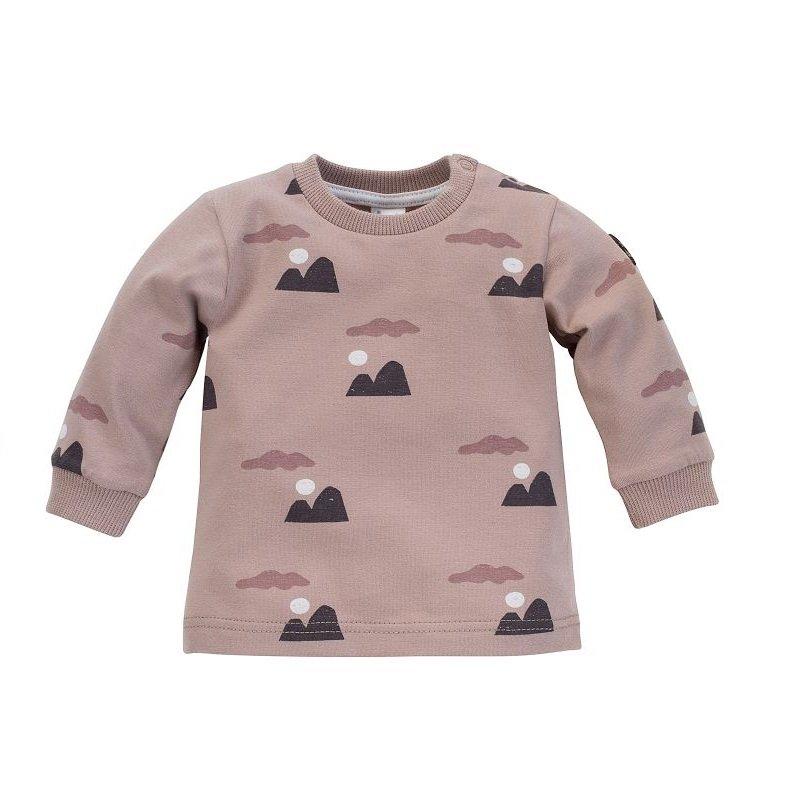Bluzka niemowlęca PINOKIO Dreamer - Beż