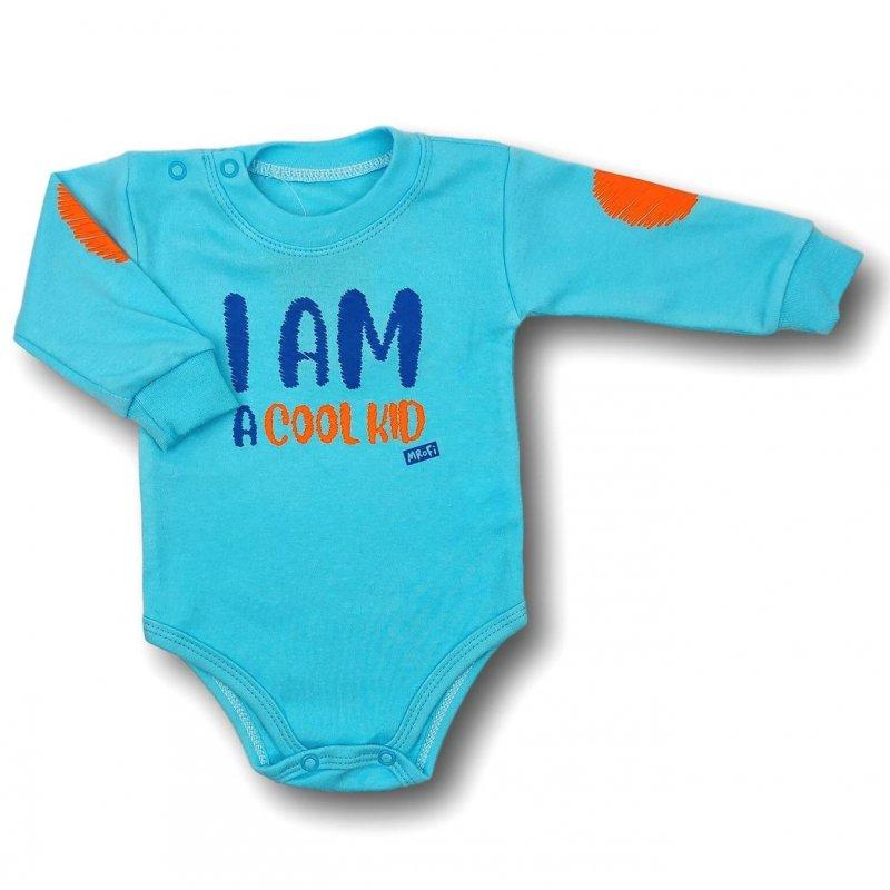 Body Niemowlęce MROFI - Cool Kid
