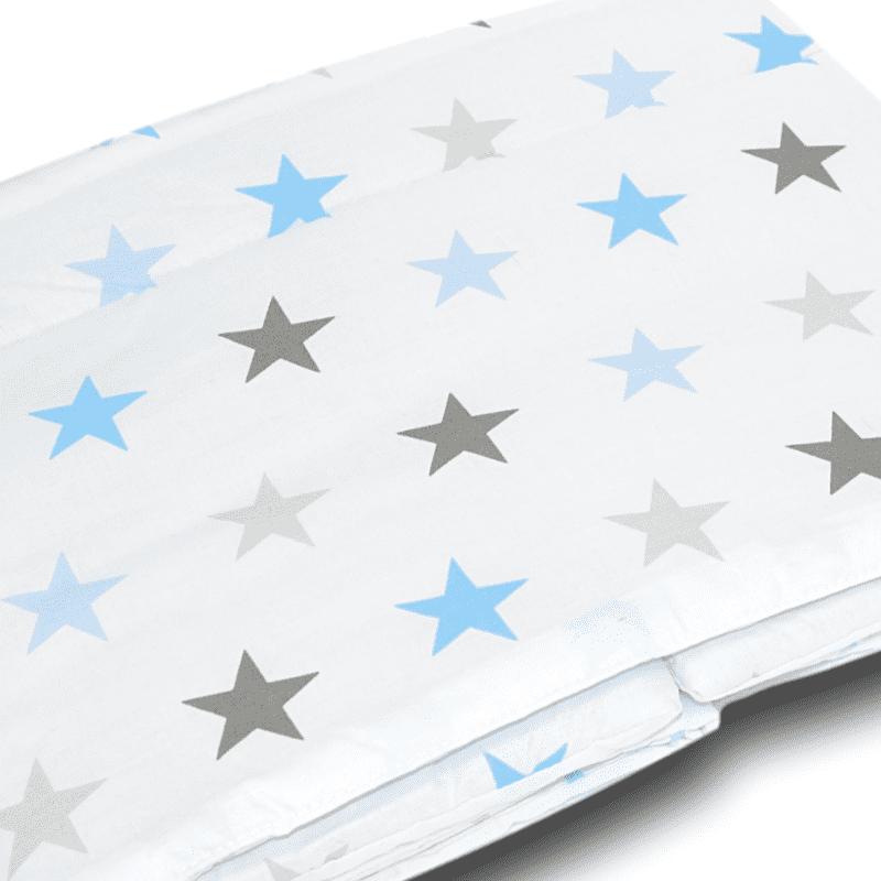 Ochraniacz na szczebelki Blue Stars