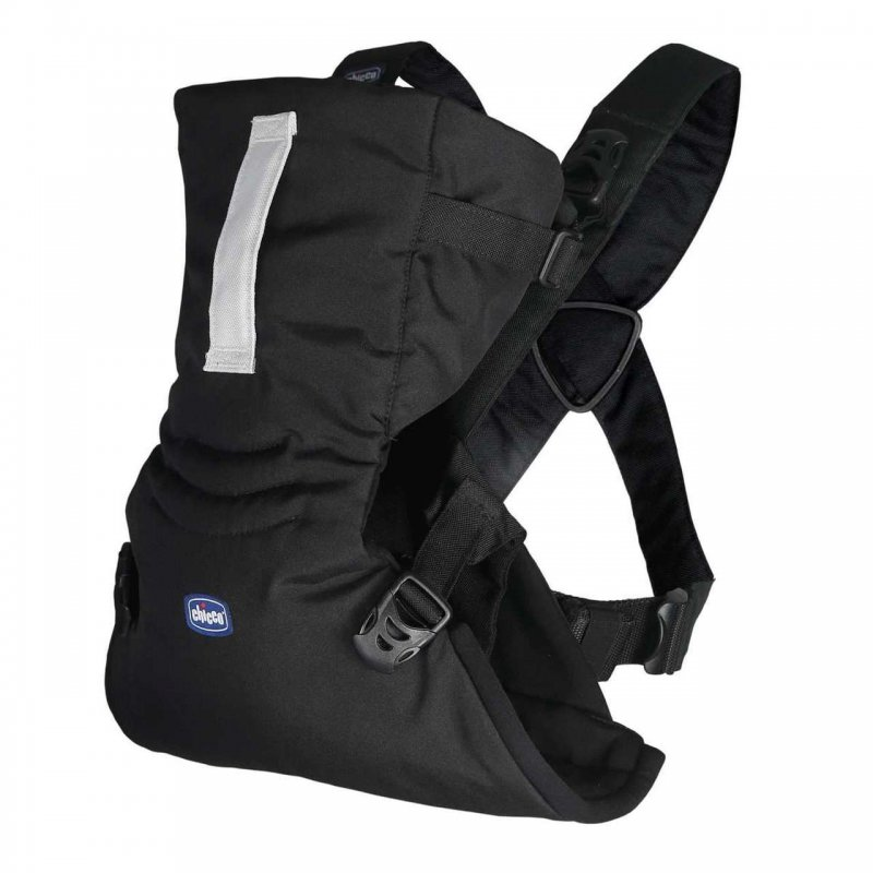 Nosidełko ergonomiczne Chicco EasyFit – Black Night 0m+