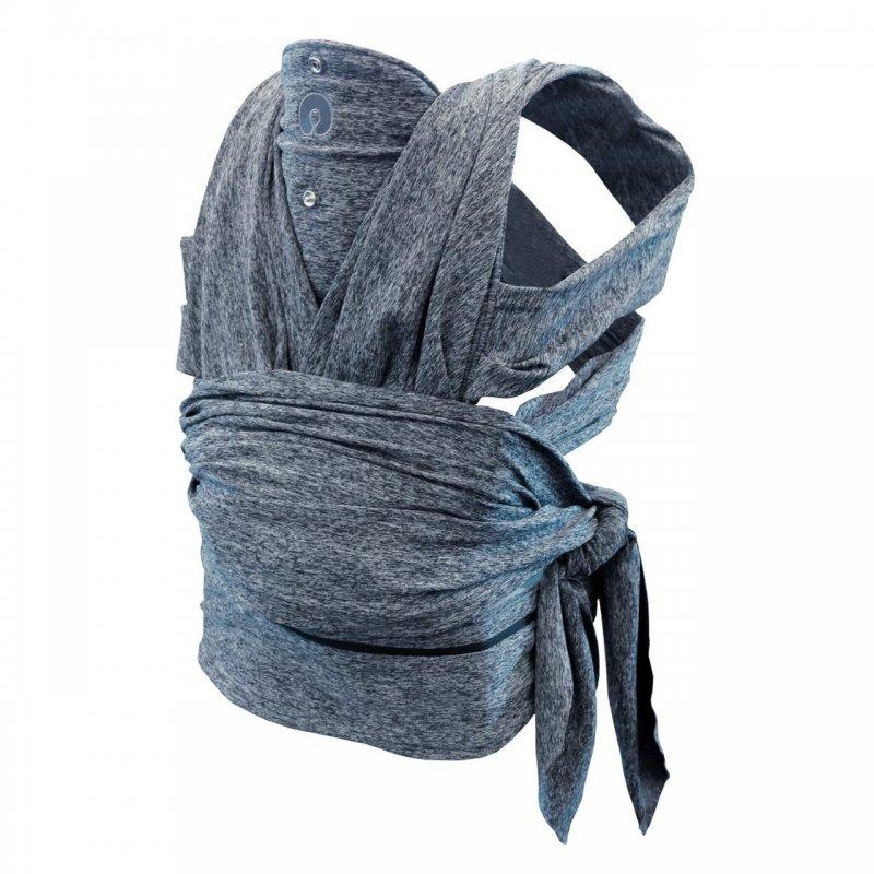 Nosidełko Chicco Boppy ComfyFit – Grey 0m+